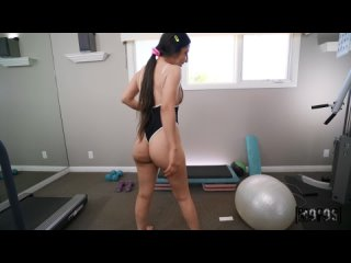 Camila Cano - Camillas Workout Inspiration [PornCube, ПОРНО, new Porn, HD 1080, POV]