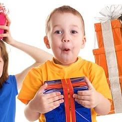 Подарки трехлетнему мальчику 52