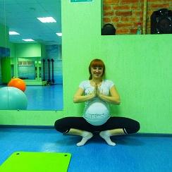 Курсы для беременных - метро Крылатское - Москва с отзывами