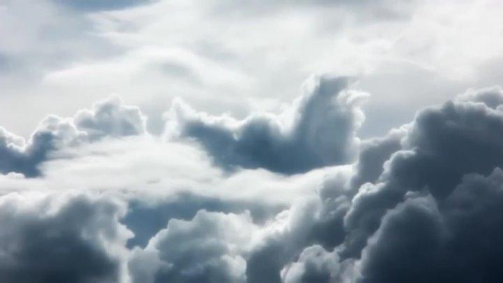 Обнаженное Небо
