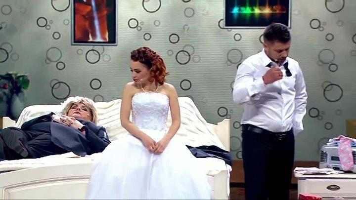 Свадьба Первая Ночь Девственница