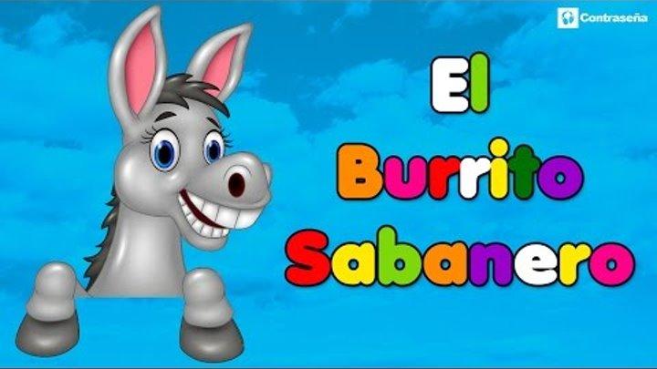 Mi Burrito Sabanero El Burrito De Bélen Villancicos Musica Navideña Tuqui Tuqui Tuqui Tuqui