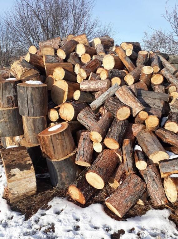 дрова для дачи купить недорого
