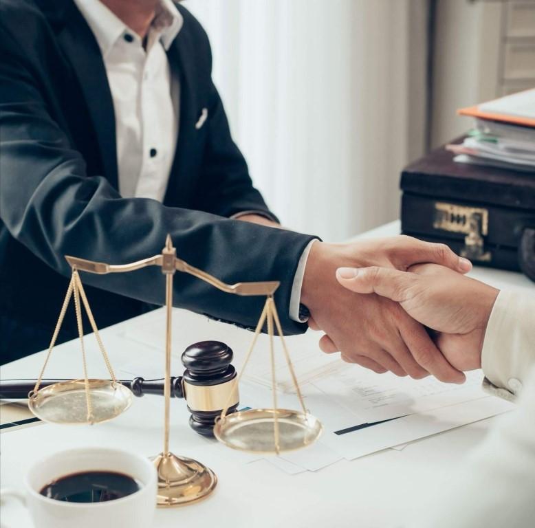 юрист по результату
