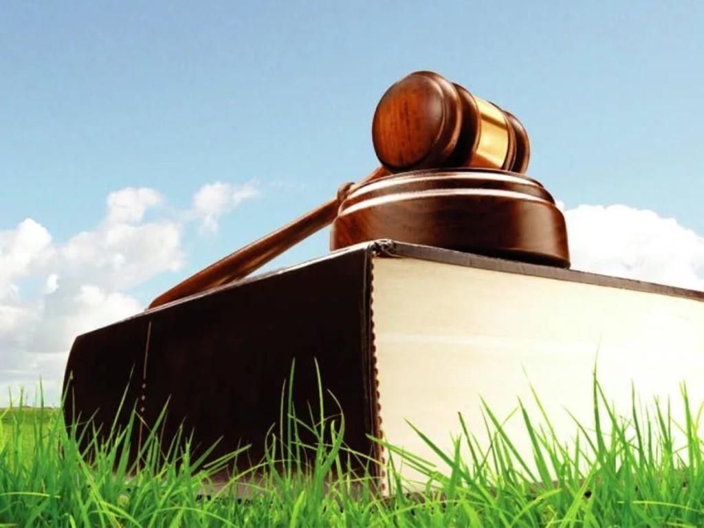земельное законодательство находится