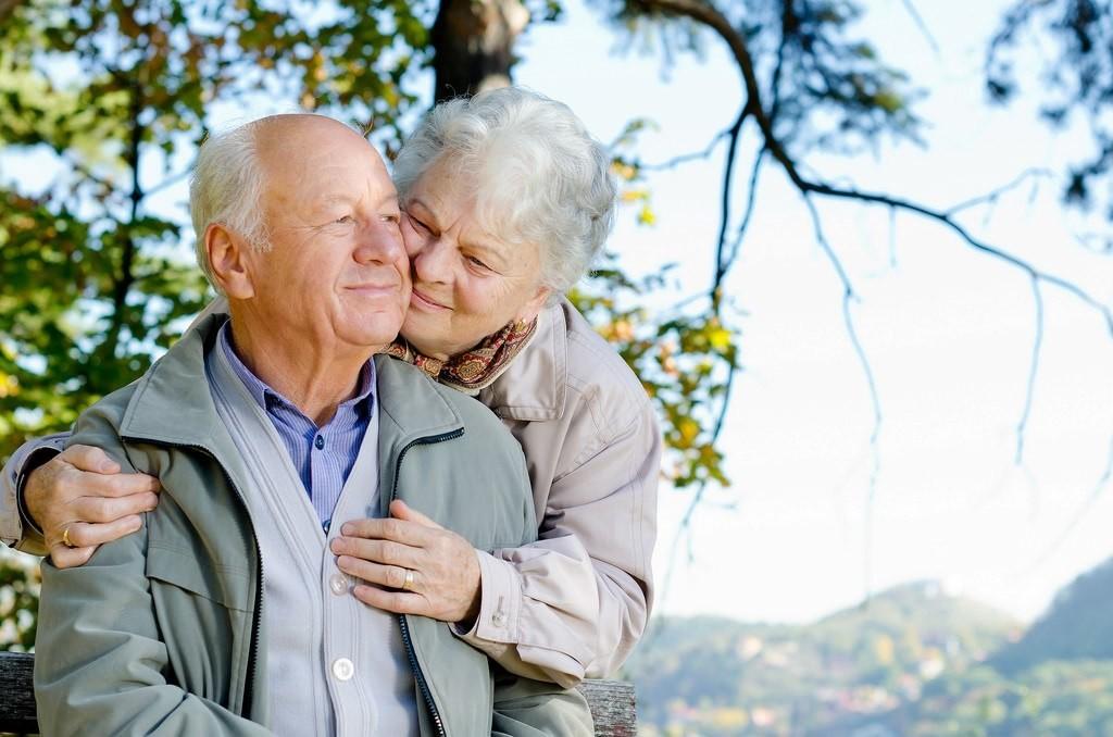 Каждый пенсионер мечтает о достойной старости