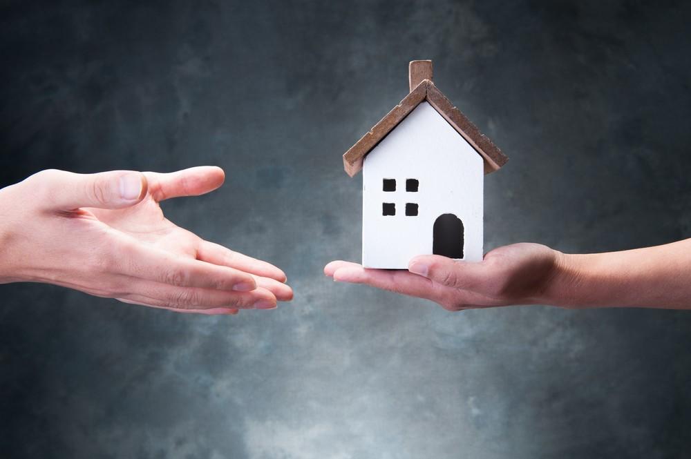 отказ от недвижимости