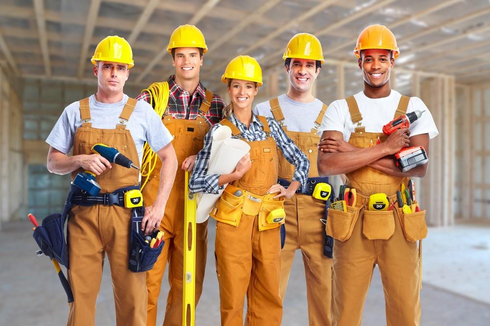 ип строительные работы