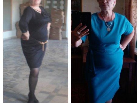 мобильные приложения для похудения