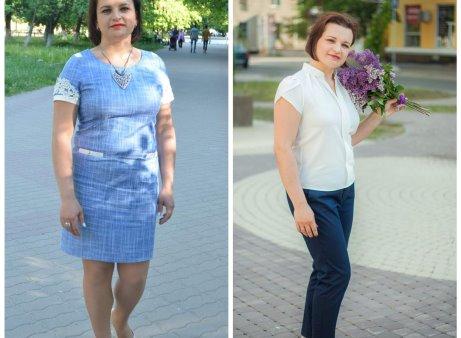 джелкинг результат фото до и после