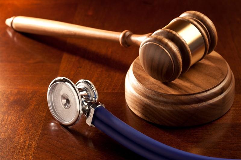 споры с медицинскими учреждениями