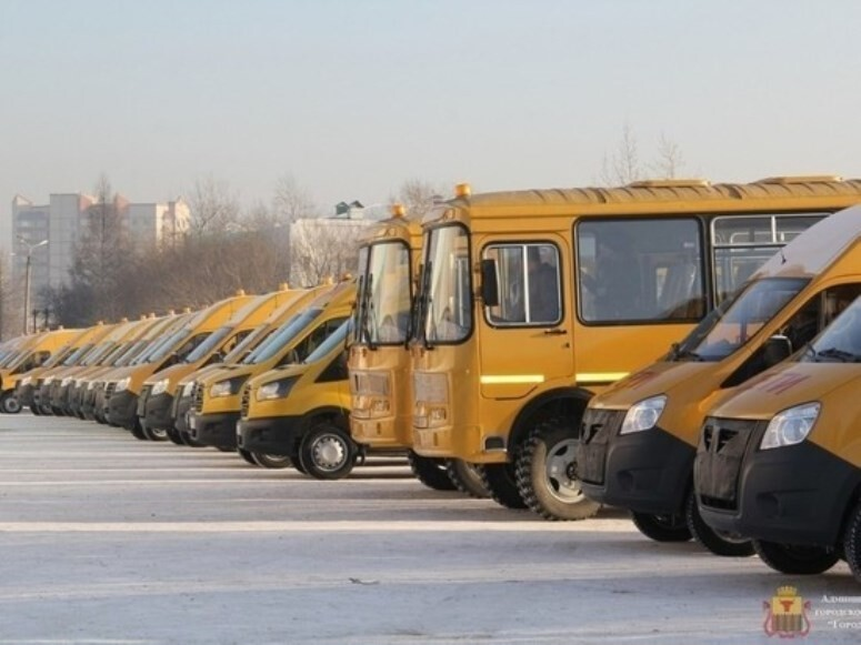 «Новую политику» создают для перевозчиков в Забайкалье