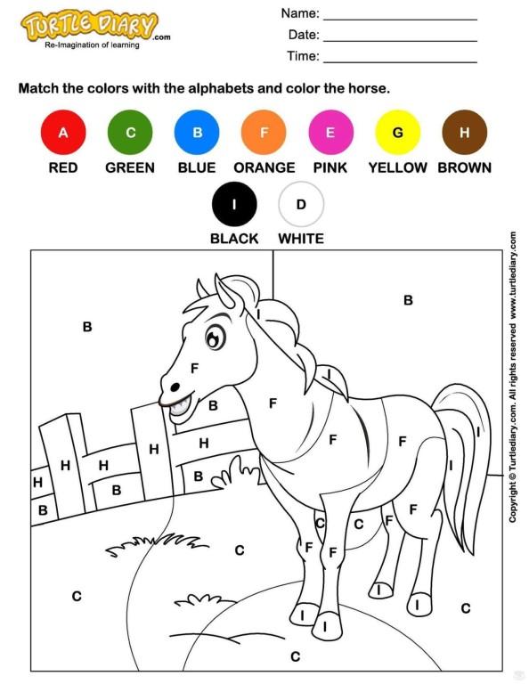 Раскраска для детей на английском языке 👍 Скорее сохраняй