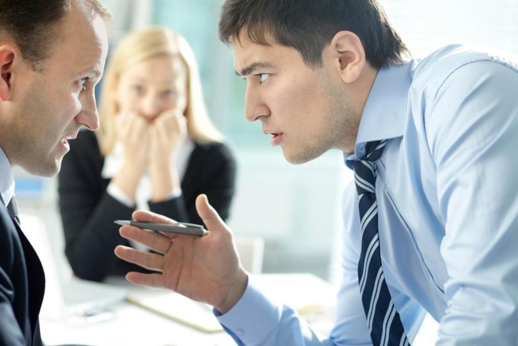 распорядительные действия сторон в корпоративных спорах