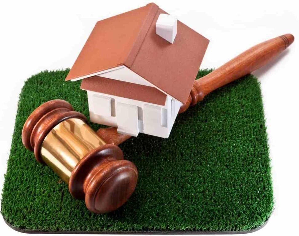 законы по земельным участкам