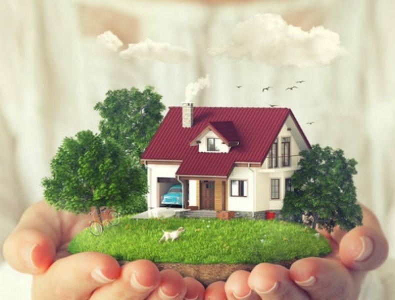 земельный участок в личной собственности