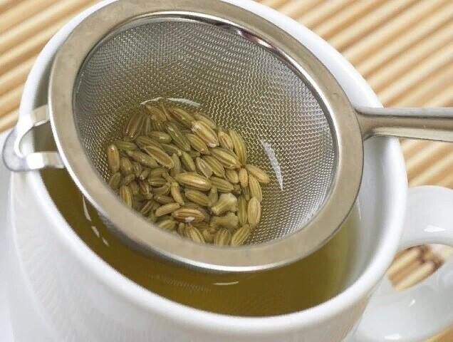 Отвар из семян тмина - польза и показание