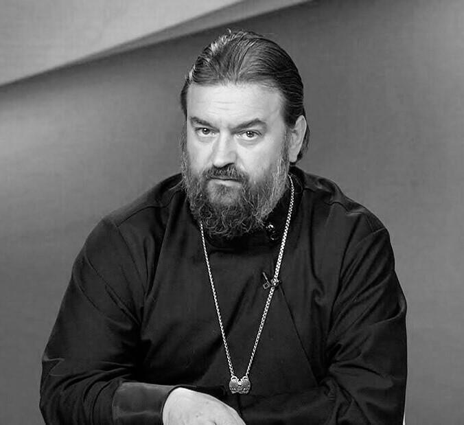 Андрей Ткачёв проповедь