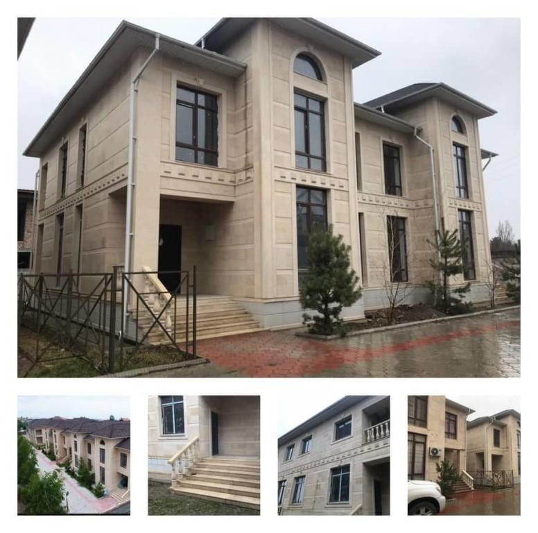недвижимость в киргизии
