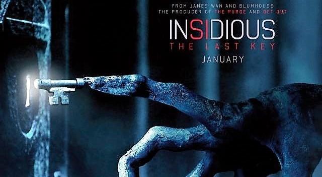 Insidious 4 Ganzer Film Deutsch