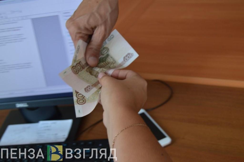 законопроект о повышении зарплаты прокурорским работникам