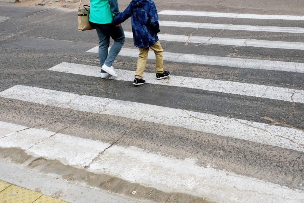 Госавтоинспекция проводит профилактическое мероприятие «Безопасная дорога в защиту детей!»