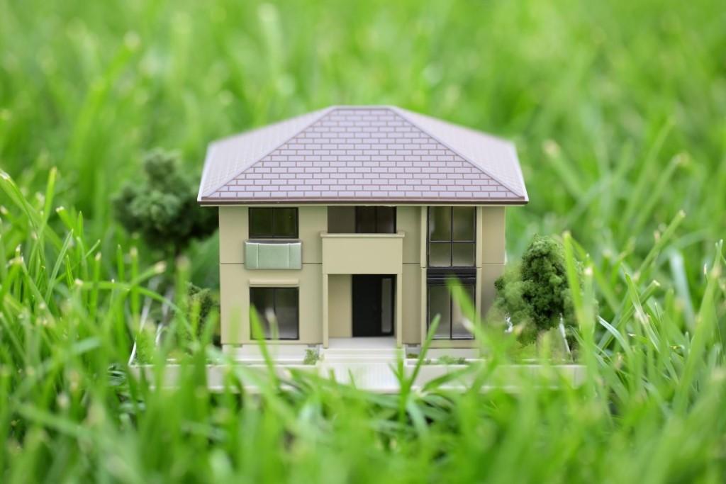 строительство дома участки под ижс