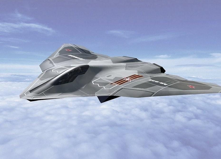 ВКС оправдают своё название: МиГ-41 выйдет в космос