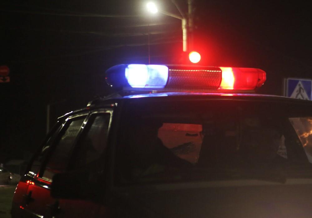 В Курске автомобилист сбил пешехода и скрылся