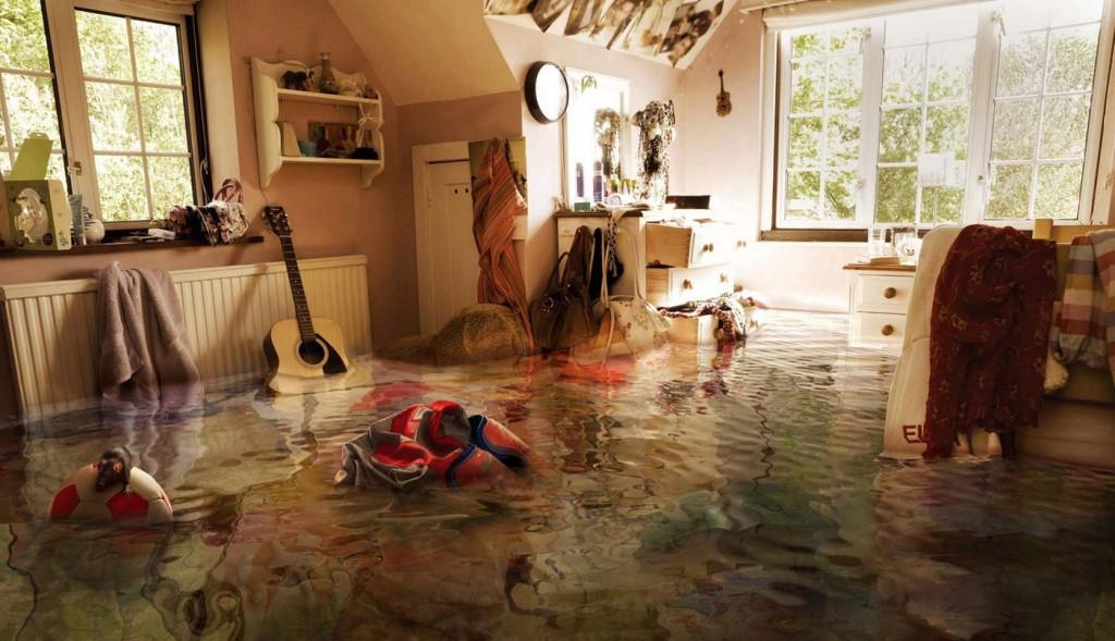 затопили квартиру отзывы
