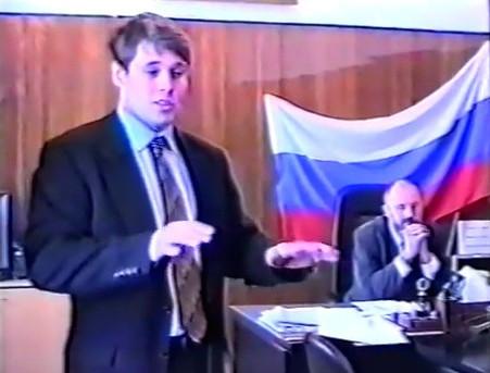 Camyj Opasnyj Prestupnik Chelyabinskoj Oblasti Vyhodit Na Svobodu