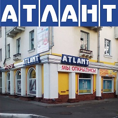 ATLANT - GEFEST, Мозырь