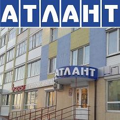ATLANT - GEFEST, Жлобин
