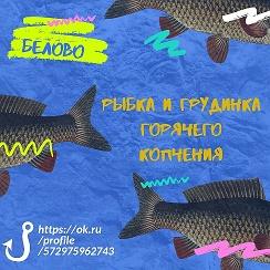 Рыба горячего копчения - пошаговый рецепт с фото. Автор рецепта ... | 244x244