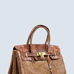 Шкіряні сумки на осінню пору - ідеальний захист Ваших речей від вологи! 9ddccb8338623