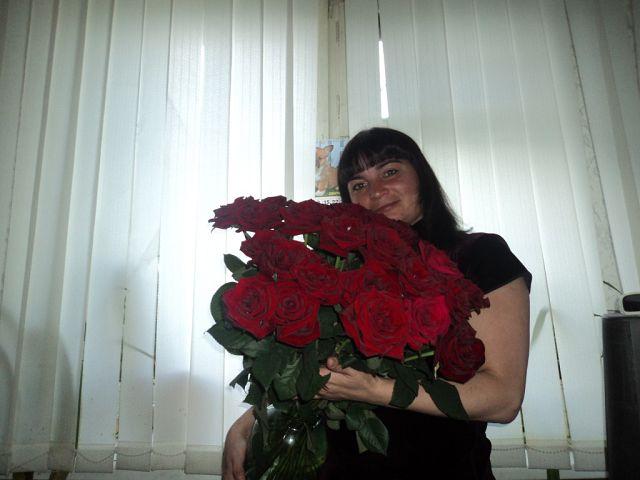 Yuliya, 40, Apatity