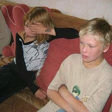 Игры на знакомства в лагере для старшего возраста 7