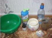 Как сделать мыльные пузыри дома рецепты