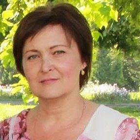 Ирина Коваленко (Ставцева)