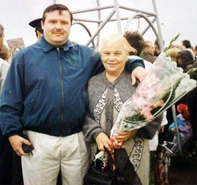 фото михаил круг и его жены