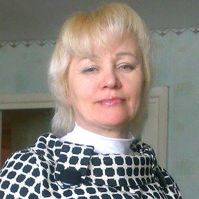 Тамара Кобелева (Панова)