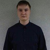 Егор Шах
