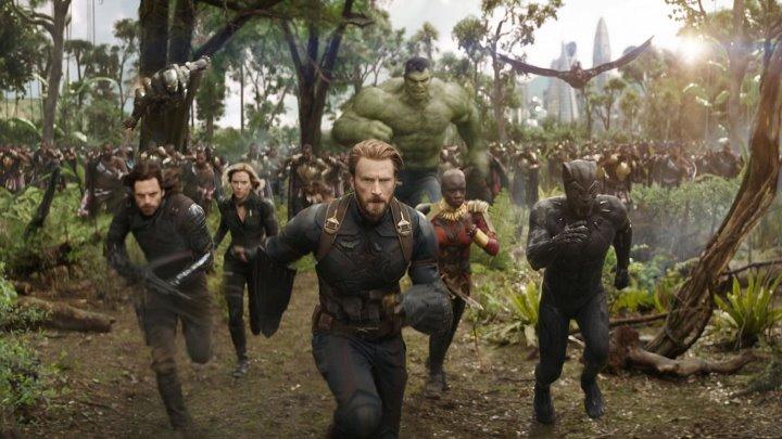 Avengers Wojna Bez Granic 2018 Cda Cały Film Lektor Pl Po Polsku Online Cda Zalukaj Chomikuj