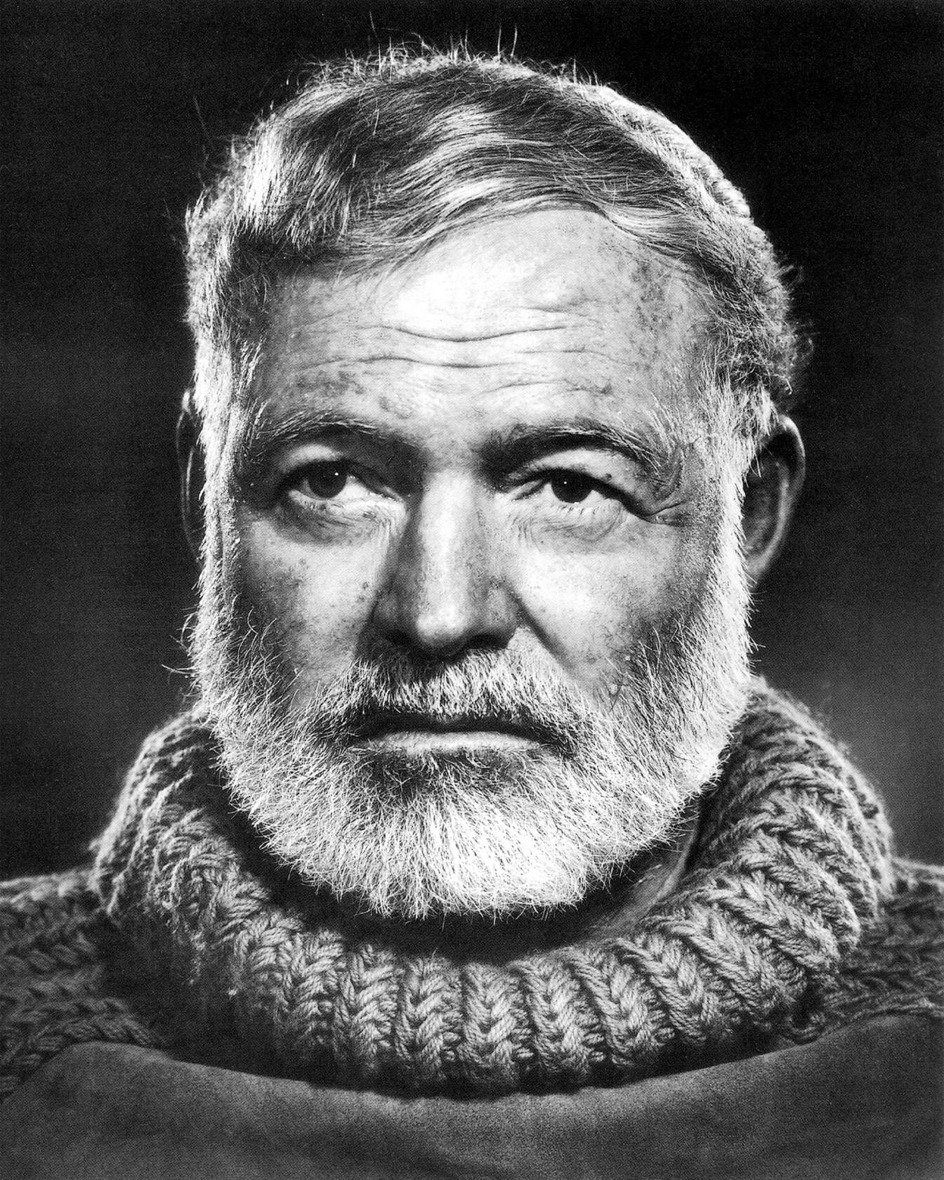 author bio ernest hemingway Ernest hemingway (b on july 21st, 1889 in oak park, illinois-d july 2nd, 1961) was the highly influential american author of such classic novels as the sun also hemingway was well known for his sparse writing style, a departure from the florid writing styles of his contemporaries, and his literary.