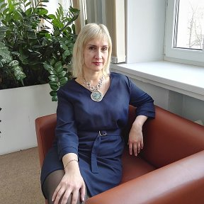 Таисия Жилкина
