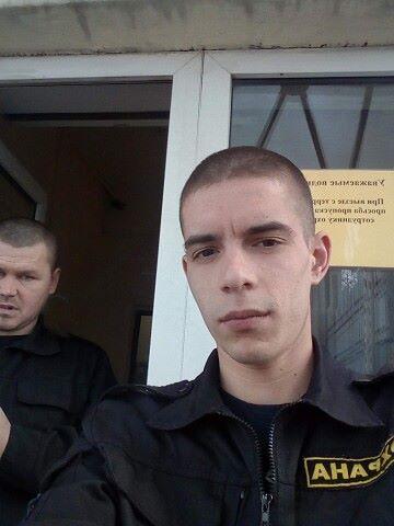 Serega, 25, Zheleznogorsk