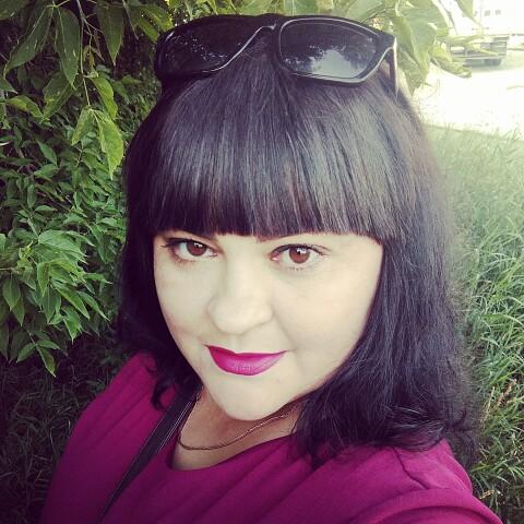 Kristina, 41, Kemerovo