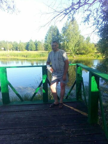 Sergey, 26, Bol'sherech'ye