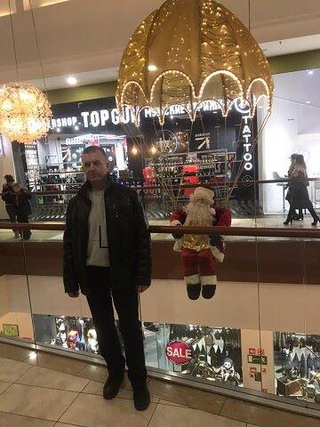 Gennadiy, 58, Bologoye