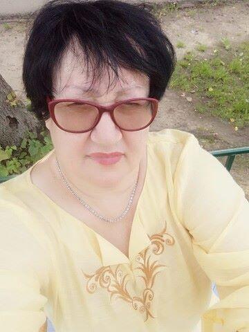 Ekaterina, 66, Voskresensk